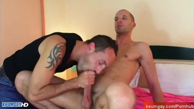 I want your cock. - 8