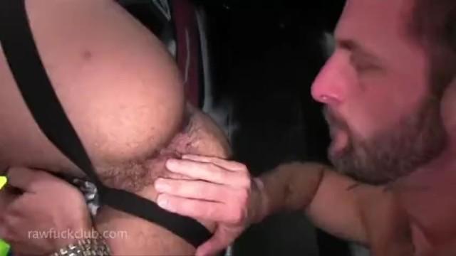 Morgan Black and Nick Andrews - 16