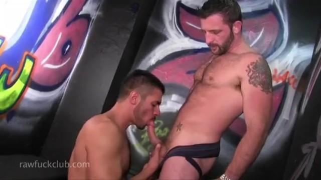 Morgan Black and Nick Andrews - 6