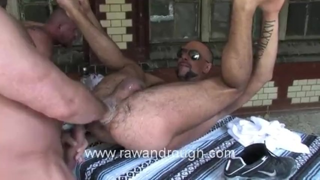 Fisting Euro Piss Pigs - 16