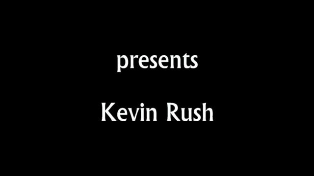 Kevin Rush - 1