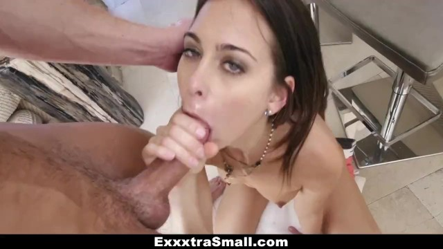 ExxxtraSmall - Riley Reid Gets Her Tight Pussy Pounded! - 14