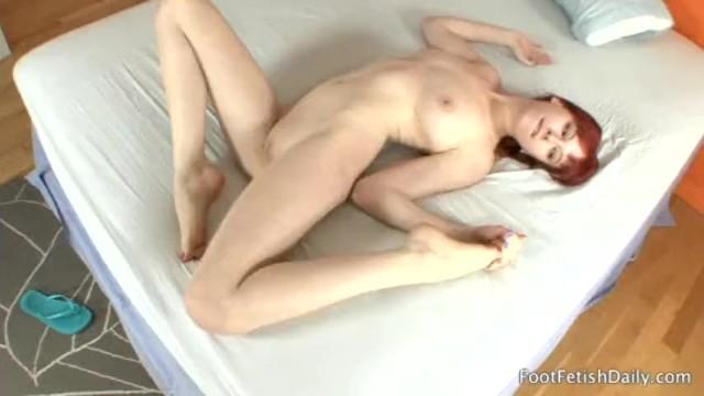 Zoey Nixon - Self Sucking - 9