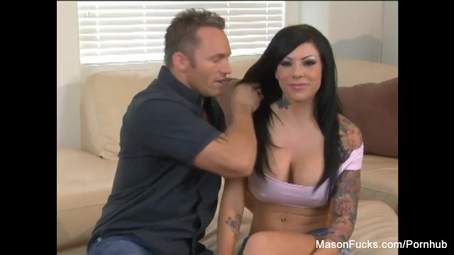 Mason Moore Squirting Queeen - 2