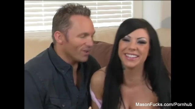Mason Moore Squirting Queeen - 4