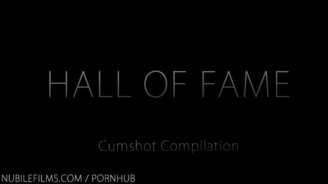 Ultimate Cumshots - The best kind of reward - 1