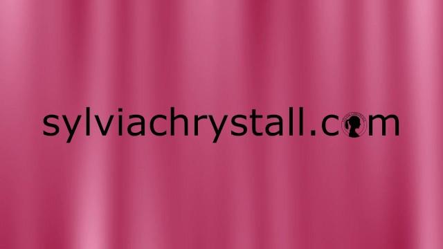 Amateur Public Blowjob&Doggystyle. Brunette Sylvia Chrystall as Lena Headey - 1
