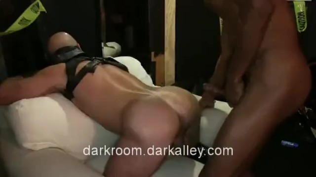 Fucking the Sex Slave - 8