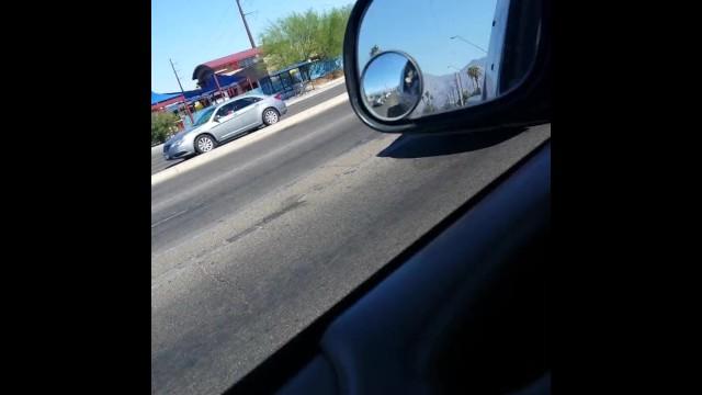 Road pick up. - 9