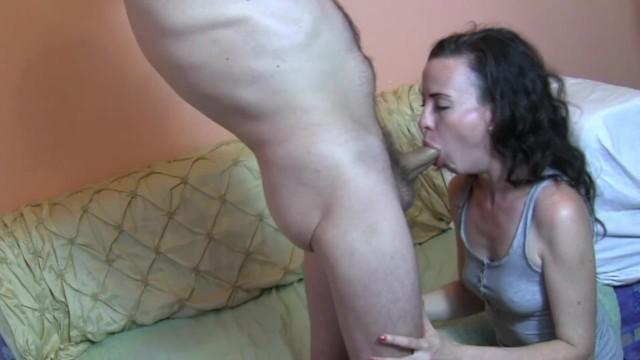 Live Amateur Webcam Blowjob&Fuck Party Performance by Sylvia Chrystall. - 7