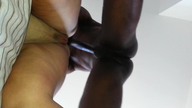 creamie Pussy pawg thick latina dripping from my long thick chocolate bbc - 11