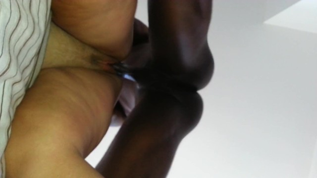 creamie Pussy pawg thick latina dripping from my long thick chocolate bbc - 8