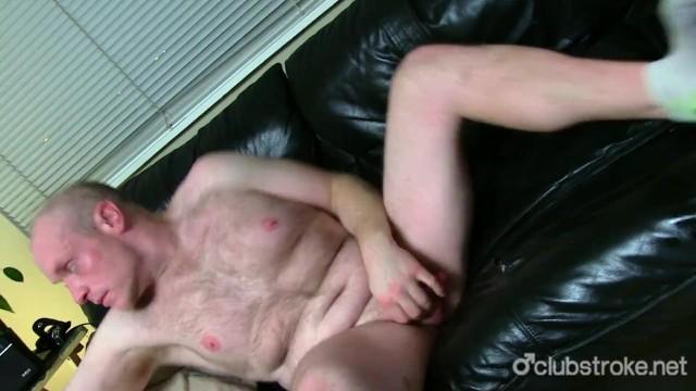 Sexual Straight Damien Fucking Fleshlight - 6