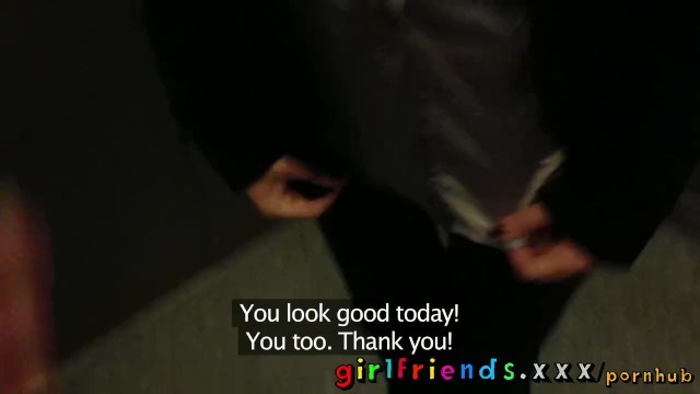 Girlfriends have fun in changing room then go home and make a hot sextape - 4