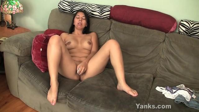 Chubby Amateur Asia Masturbating - 14