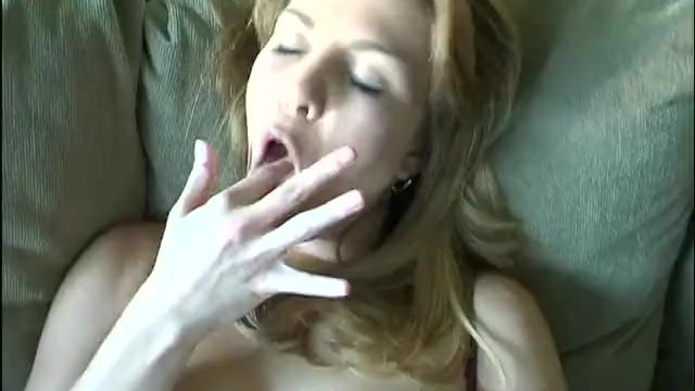 Swingers Pull Our Camera Girl Into The Action - 2