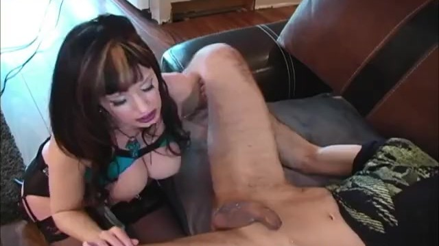 Pegging Bling! Canada's ShandaFay Fucks A Man With Her New Strapon! - 14