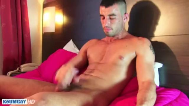 Cock serviced ! - 12
