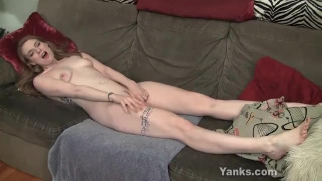 Sexy Amateur Ela Masturbating Her Tiny Pussy - 16