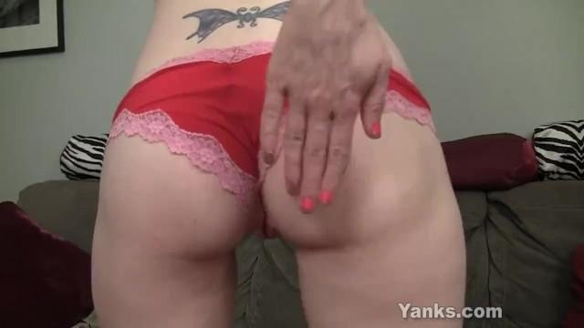 Sexy Amateur Ela Masturbating Her Tiny Pussy - 5