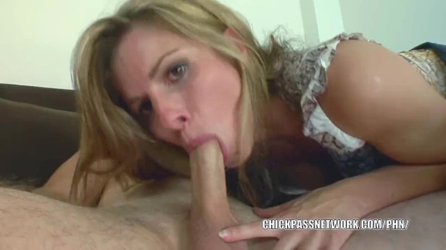 Slutty MILF Cory Chase is getting fucked in the ass - 1