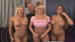 Reality TV Porn Star Brooke Haven Fucks a Fan