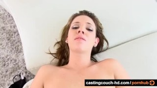 Castingcouchhd bonnie audition cock