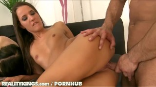 Euro hot reality foursome kings european pussy