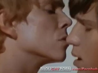 Romantic Vintage Gay Porn Scene - THE LIGHT FROM THE SECOND STORY WINDOW
