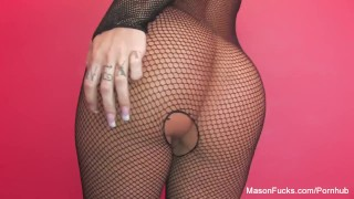 Mason Moore gives an awesome titjob