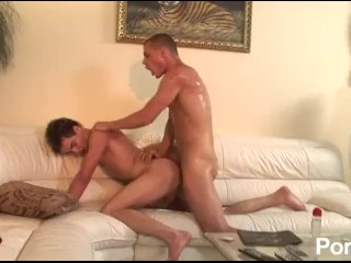Swallow with Pride - Scene 1