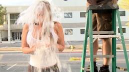 Phoenix Marie ALS Ice Bucket Challenge - Brazzers