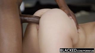 Has brooke blacked wylde been blacked interracial tits