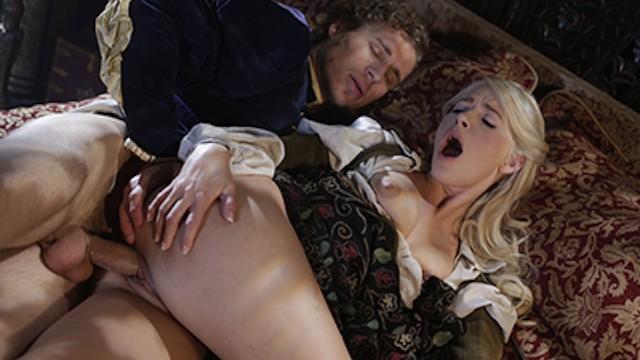Amatérske videá sex