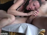 """""""Hunger Game"""" from Slyx Me. Ultimate Amateur HD Porn from Sylvia Chrystall"""