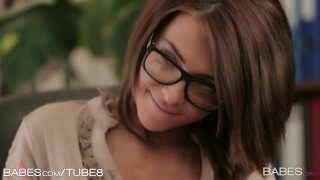 Preview 3 of Babes - Irresistible, Alexis Brill