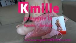 Kmille aime la Nuisette Barbiella