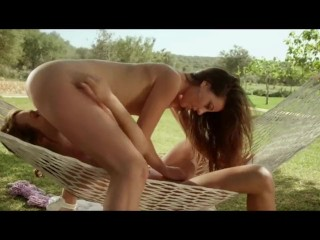 Erotic and Sensual Lesbians In True HD