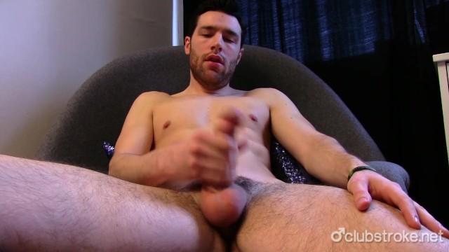 Mexican guys masturbating — img 9