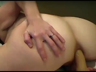 The Adult Video Experience –  Double Penetration at Masturbation Station