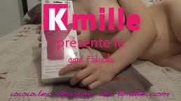 Kmille aime le gant FuKuoKu