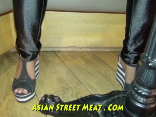 Asiatisk pickup sex