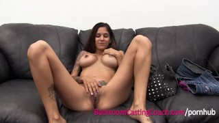 Brcc creampie anal video full afton casting first fuck