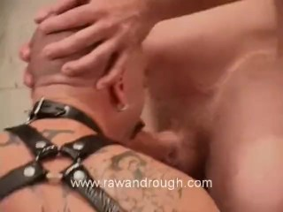 Joey and Brad Get Fucked