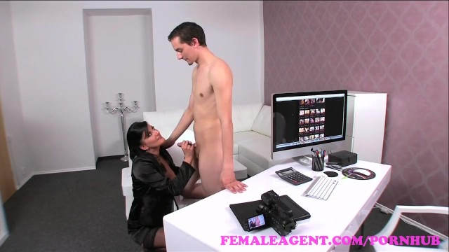 Porn virgin guy gets chance bree - Femaleagent. milf is shy guys last chance to lose his virginity