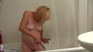 Together and young girl granny have sex girl mom