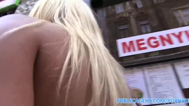 Ungherese massaggio porno