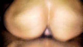 Facial pussy with pounded amateur pov
