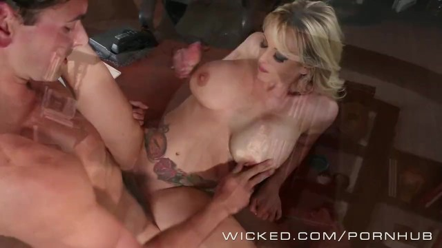 Real moms nude self pictures - Stormy daniels fucks her office boytoy