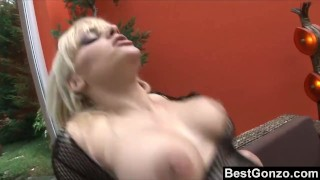 And anal rough facials plowing two hungarian hardcore